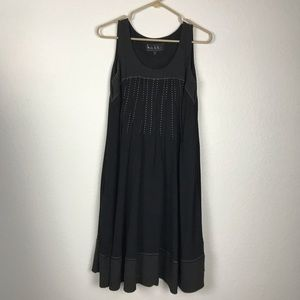 Nicole Miller Collection Stretch Dress D526